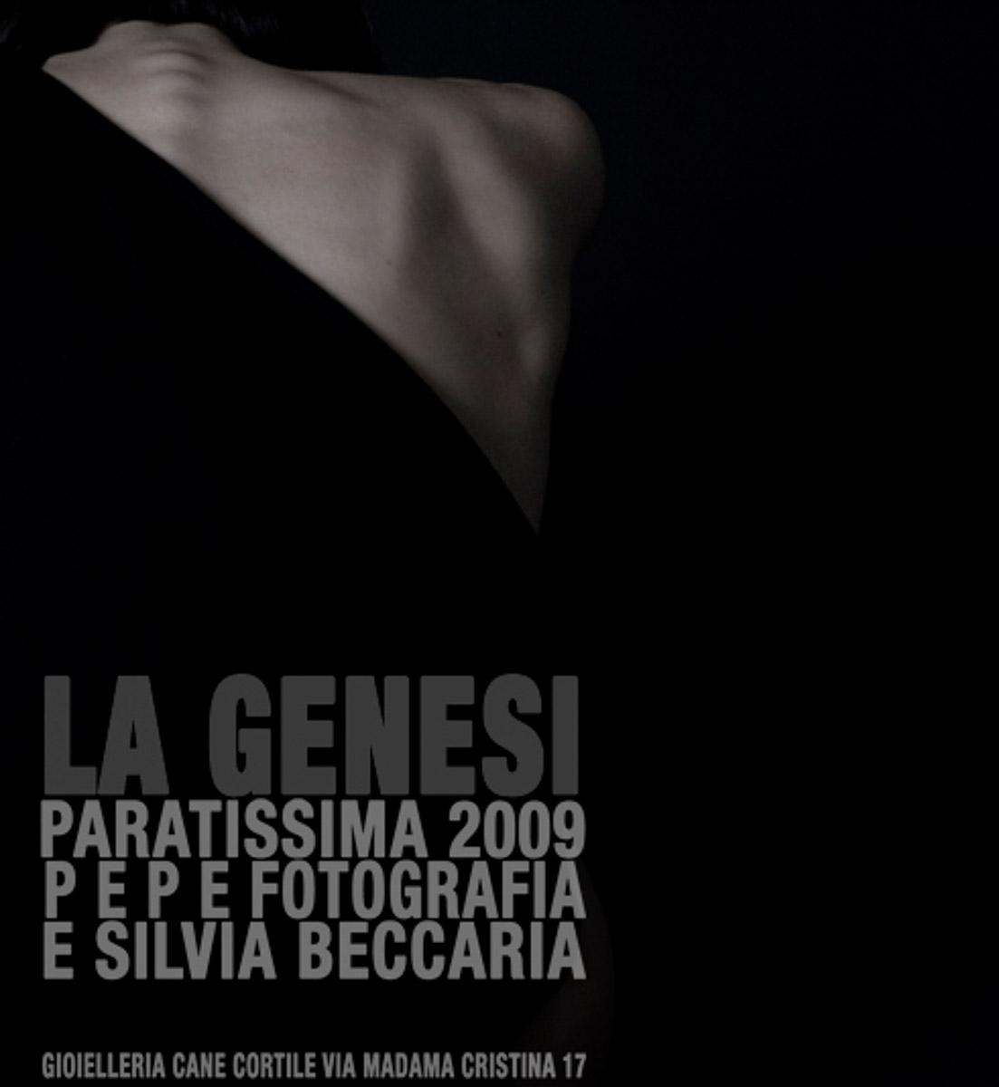2009 - Paratissima