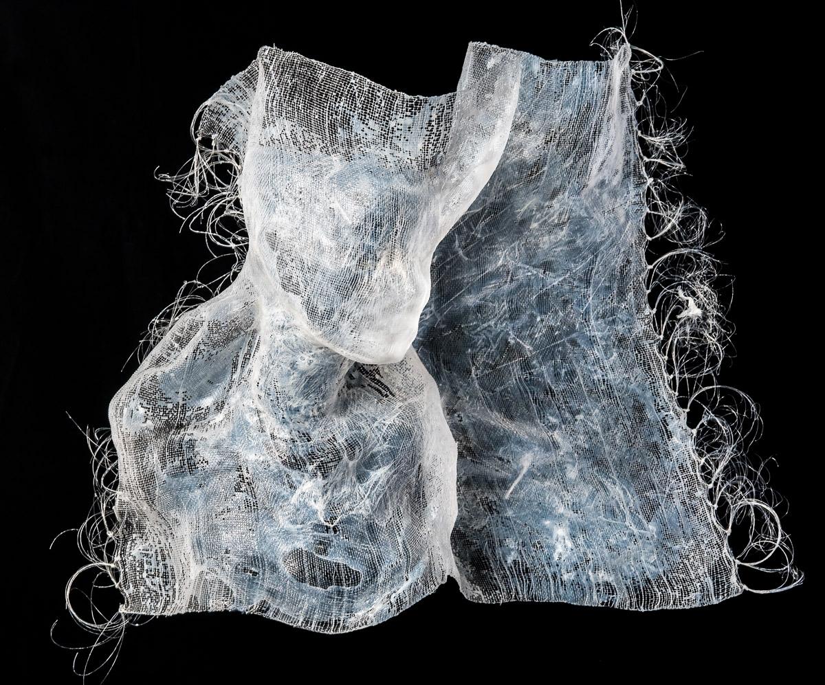 Il femminile, il visibile e l'invisibile - Nebule I - 2010