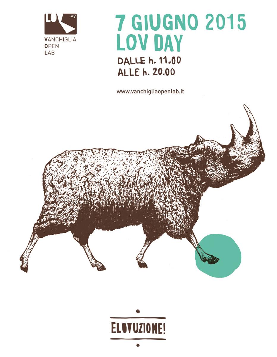 2015 - Vanchiglia Open Lab #7
