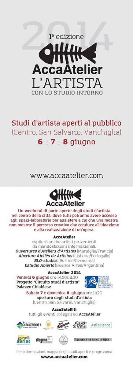 2014 - AccaAtelier